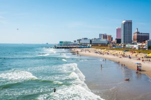 NJ Beaches to Reopen with Restrictions