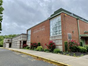 Florence L. Walther Elementary School