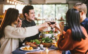 Murphy Says Restaurants Could Open Ahead of Schedule