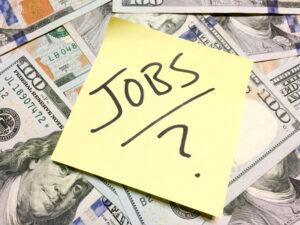Unemployment Rate Drops Amid Crisis, Sectors Adding Jobs
