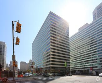 2 Penn Center, Philadelphia, Pennsylvania