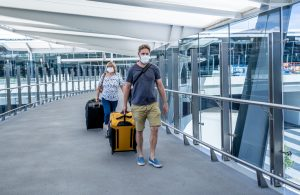 Air Travel Increases But Still Off 70% from Last Year
