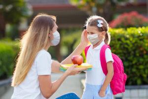 Cherry Hill Schools Draft Reopening Plan