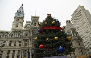 Philadelphia Cancels All Large Public Events