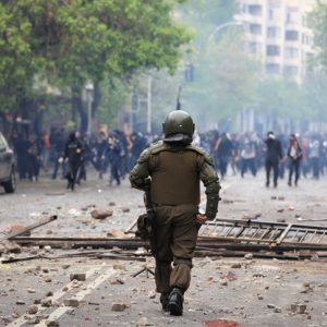 Protecting Your Business During Civil Unrest