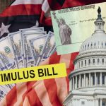 Senate and White House Agree on $1 Trillion Aid Bill