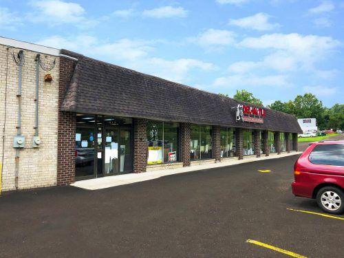 1223 West Lincoln Highway, Langhorne, Pennsylvania