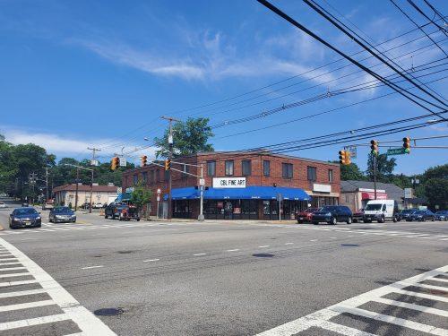 457-459 Pleasant Valley Way, West Orange, New Jersey