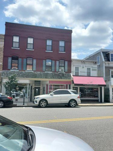 214, 218 & 220 E Broad Street Westfield, New Jersey