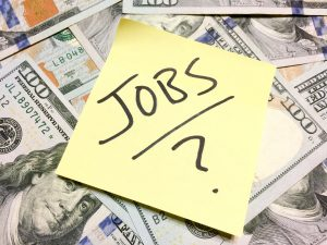 NJ Unemployment Lowest Since Start of Pandemic
