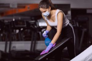 NJ to Reopen Gyms on September 1st