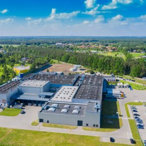 Wharton Equity Partners is Buying South Jersey Industrial Properties