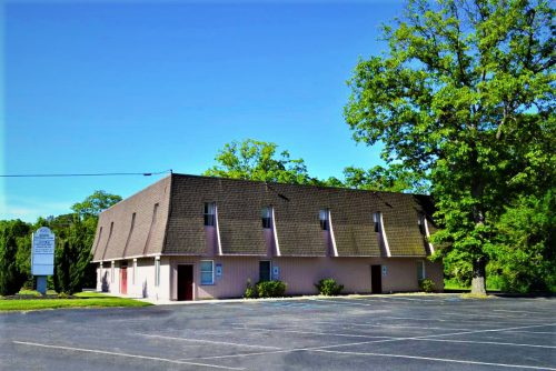 820 South White Horse Pike, Hammonton, New Jersey