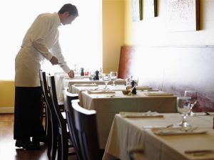 NJ To Allow Indoor Dining for Labor Day Weekend