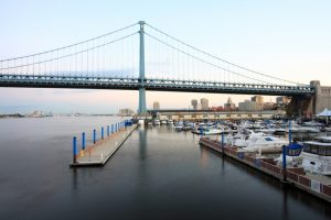 New York's Durst Selected to Develop Penn's Landing