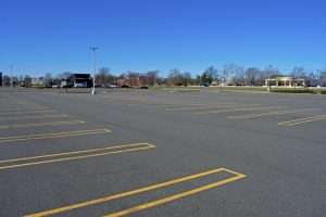 PREIT drops plan for sale-leaseback of Moorestown Mall