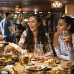 Philly to Increase Restaurant Capacity to 50 Percent