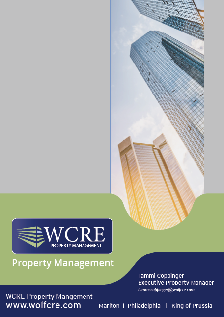 south jersey commercial property management