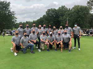 Third Annual WCRE Celebrity Charity Golf Tournament Raises $40,000