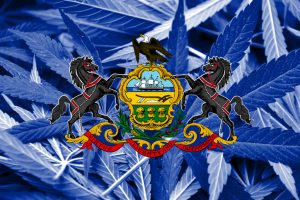 Wolf Calls for Cannabis Legalization in PA