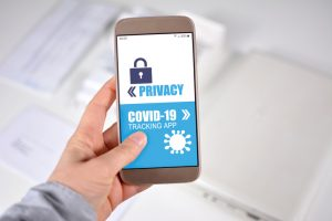 Wolf Launches COVID Alert PA App