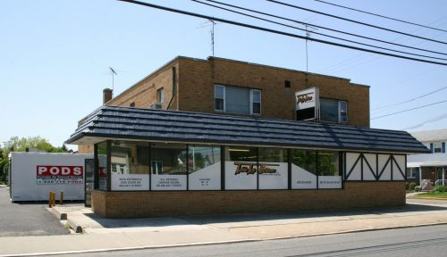 422 West Broad Street, Gibbstown, New Jersey