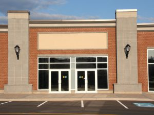 Protecting Vacant Commercial Real Estate
