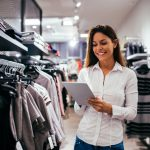 September Retail Sales Show Unexpected Gains