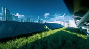 The Carbon Footprint of Your Commercial Building