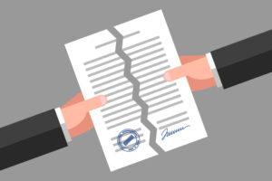 Voorhees Town Center Buyer Terminates Agreement