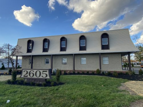 2605 Route 130, Cinnaminson, New Jersey