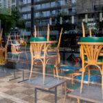 Murphy Announces New Restrictions on Restaurants