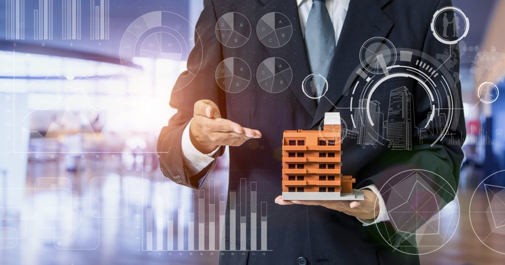 Big Data May Change Commercial Real Estate