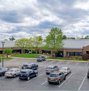 LEASING AGENT FOR COLWICK BUSINESS CENTER