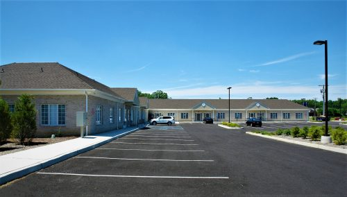 1035 North Black Horse Pike, Suite 6, Williamstown, New Jersey