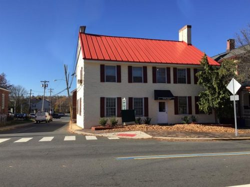 9 Main Street, Flemington, New Jersey