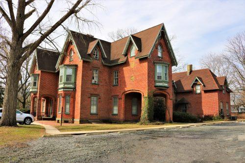 100 Ashurst Lane, Mount Holly, New Jersey