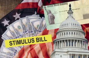 House Passes $1.9 Trillion Covid Relief Bill