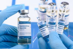 J&J Vaccine Gets Authorization from FDA