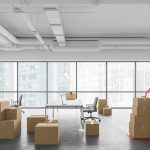 Management of Office Decommissioning Due to Covid-19