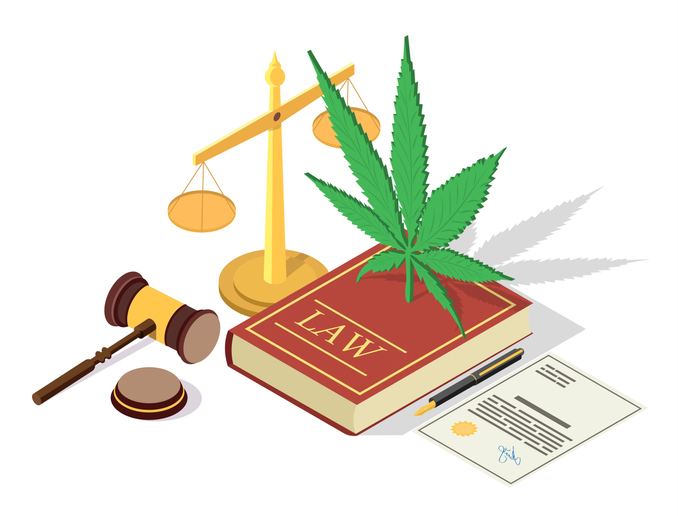"""New Jersey's Cannabis Regulatory Commission (""""CRC"""")"""