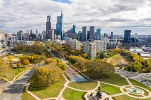 Philly eases restrictions for restaurants and sporting events