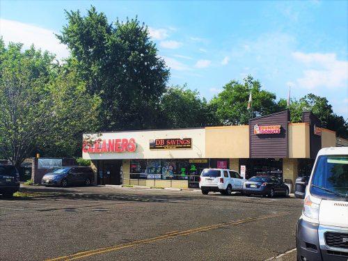 76-98 Main Ave, Passaic, New Jersey