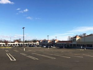 1404-1406 Route 130 North, Cinnaminson, New Jersey