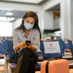 Fully Vaccinated People Can Travel Again