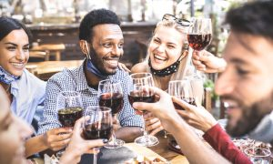 Philly to Relax Dining and Event Restrictions