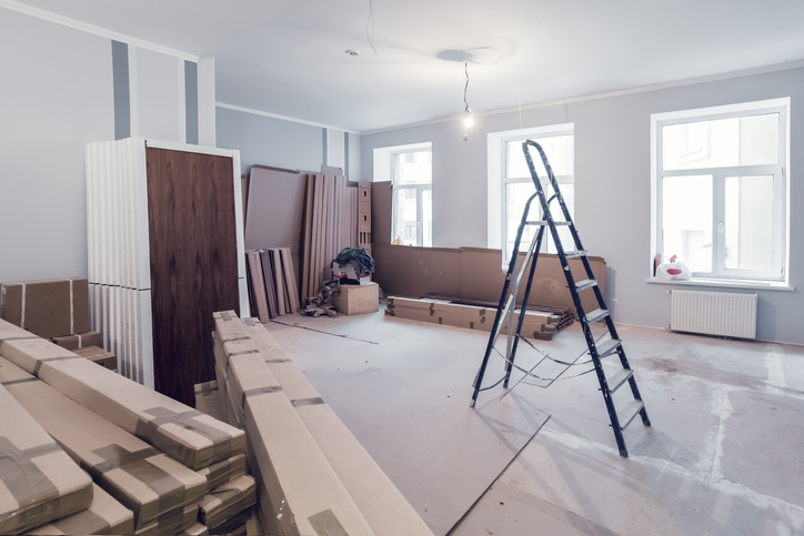 Renovating Commercial Office Space