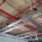 Sprinkler Systems in Commercial Buildings