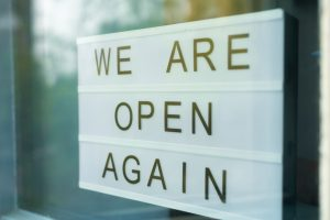 Philadelphia to Fully Reopen in June