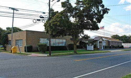 601 N. Main Street, Glassboro, New Jersey